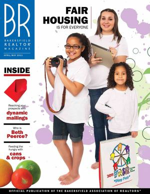 April/May 2011 Bakersfield REALTOR® Magazine