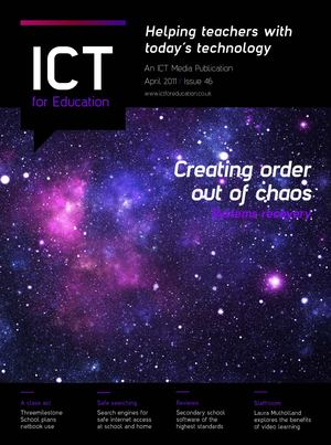 ICT for Education: April 2011
