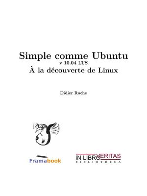 Simple comme Ubuntu 10.04