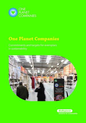 One Planet Companies