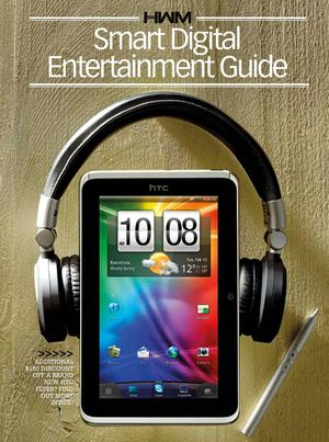 HWM Singapore June 2011 - Smart Digital Entertainment Guide
