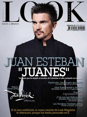 Revista Look Magazine Edición 39