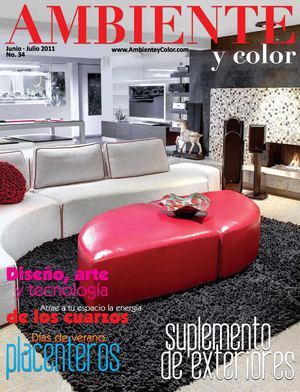 Ambiente y Color© No. 34