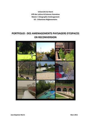 Calam o portfolio des amenagements paysagers d 39 espaces for Espaces paysagers