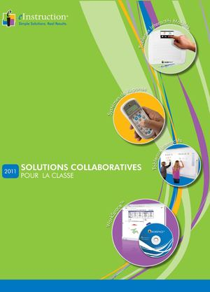 eI Solutions Collaboratives pour la Classe