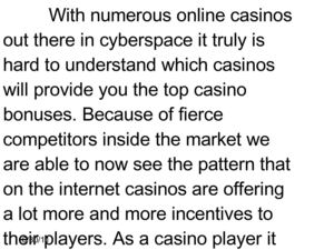 How-to-Pick-Your-High-Payout-Casino-Bonus