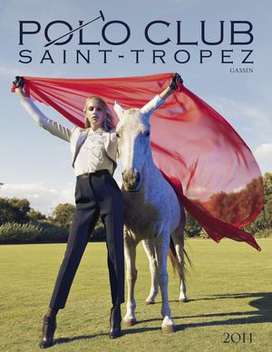 Magazin Polo Club St. Tropez