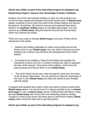calam atilde copy o diwali essay papers improve your knowledge of n diwali essay papers improve your knowledge of n traditions