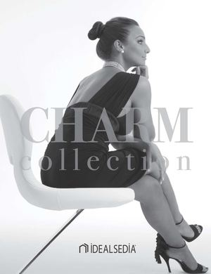 Idealsedia Catalogo Charm 2011