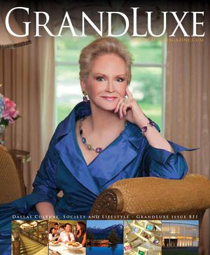 GrandLuxe Issue 811
