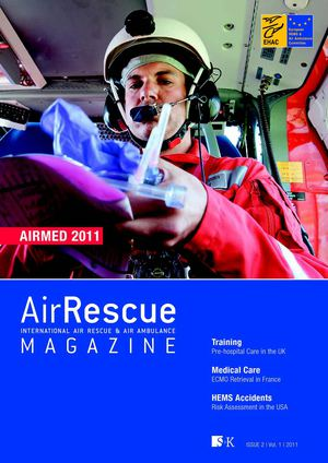 AirRescue - Issue 2/2011