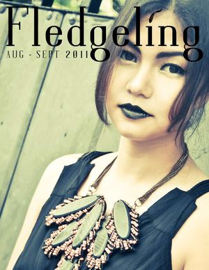 Fledgeling Magazine August-September 2011