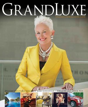 GrandLuxe Issue 911
