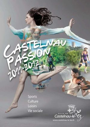 CASTELNAU PASSION 2011-2012