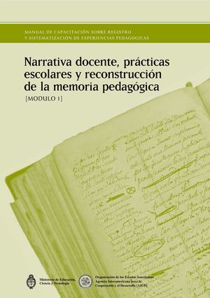 Narrativas Docentes