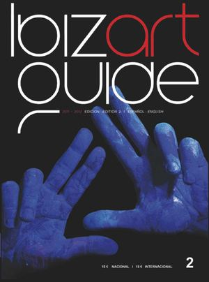 IbizArt Guide - 2011/12 Low