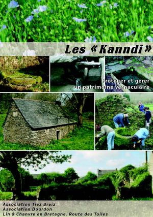 "Les ""kanndi"". Guide de restauration"