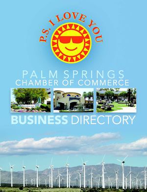 Palm Springs Chamber of Commerce Business Directory
