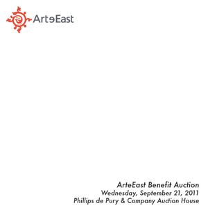 ArteEast Benefit Auction 2011