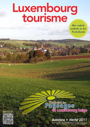 Luxembourg Tourisme Automne/Herfst 2011