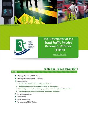 RTIRN Newsletter October-December 2011