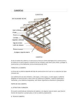 Calam o cubiertas livianas for Cubiertas para techos livianas