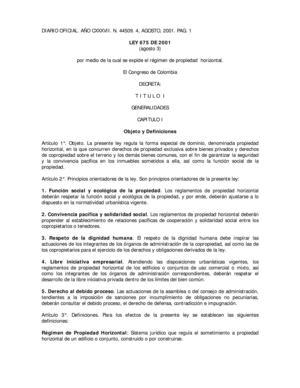 Bienes comunes para uso exclusivo en la propiedad horizontal en colombia