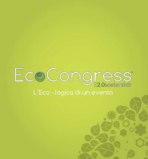 EcoCongress - Brochure