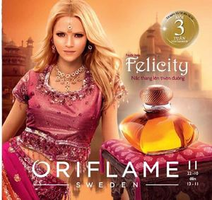 Catalogue Oriflame 11-2011