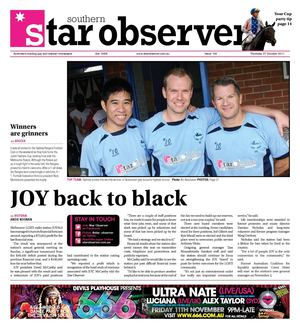 Southern Star Observer
