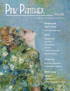 Pink Panther Magazine--Issue 14