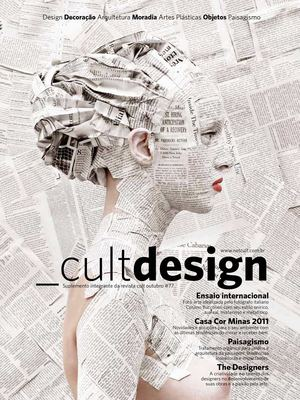 Revista Cult Design