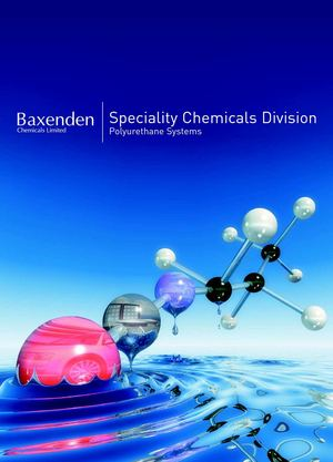 Baxenden - Speciality Chemicals Division - Polyurethane Systems