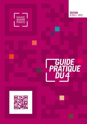 Guide pratique du 4e #2011-2012 (version multimédia)
