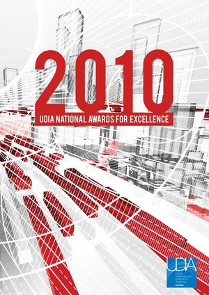 UDIA National Awards 2010