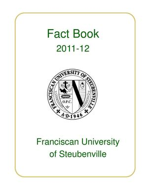 Complete FUS Fact Book 2011