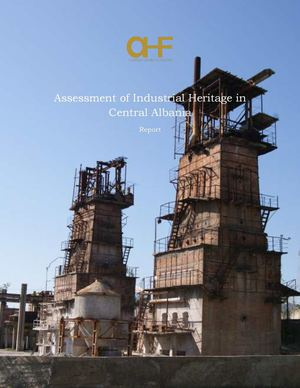 Industrial Heritage 2010 report