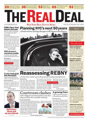 The Real Deal December 2011