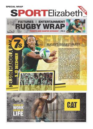 Sport Elizabeth December 2011 - Issue 39