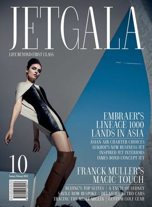 Jetgala Magazine Issue 10