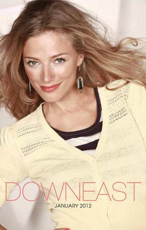 DownEast January Catalog