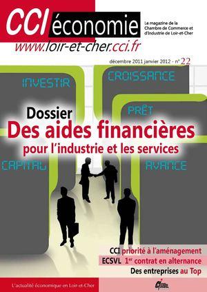 calaméo - cci économie n° 22 - décembre 2011 janvier 2012