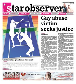 Star Observer issue 1107
