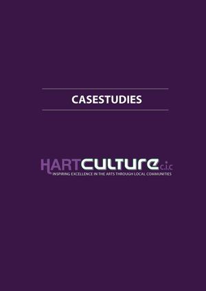 CASESTUDIES, 21st Edition