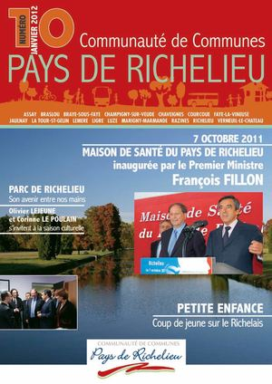 Journal CC Richelieu BDéf