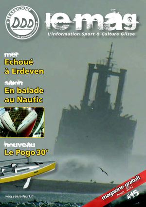 SEASAILSURF Le Mag #15