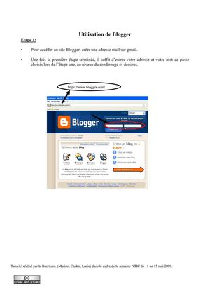 Tutoriel-Blogger