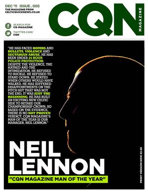 CQN Magazine Issue 5