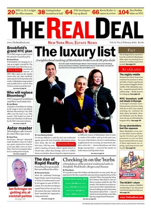 The Real Deal February 2012