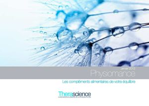 Therascience: Catalogue Compléments alimentaires Physiomance